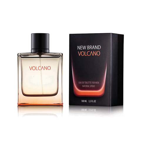 Volcano Men EDT - Eau de Toilette