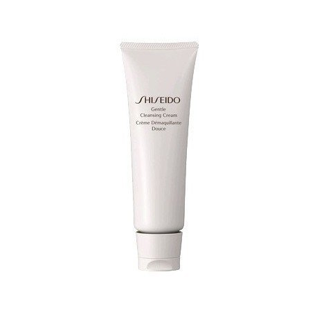 Shiseido cleasing Cream Demaquillant - Crema