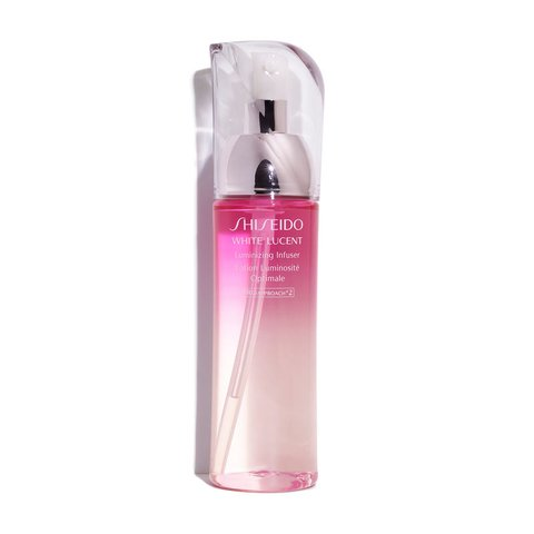 Shiseido White lucent Luminizing Infuser - Locion