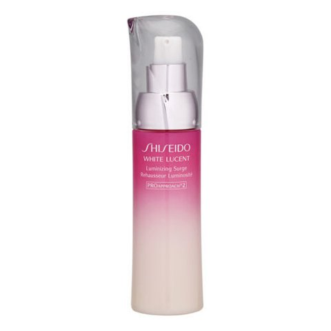 Shiseido White lucent Luminizing Surge - Emulsion
