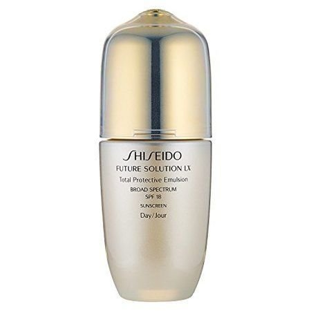 Shiseido future Solution LX Emulsion Protective SPF18 - Emulsion