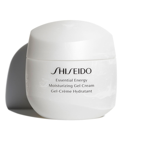 Shiseido Essential Energy Moistrurizing Gel Crema - ReNeura Techology - Gel Crema