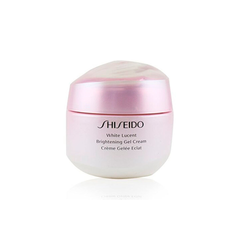 Shiseido White Lucent Brightening Gel Cream - Gel Crema