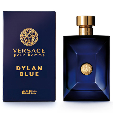 Versace Dylan Blue Men - Eau de Toilette