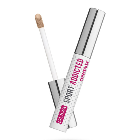 Pupa Sport Addicted Concealer - 003 One Shot - Fluido