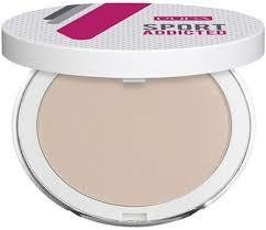 Pupa sport Addicted Powder - 002 One Shot - Compacto