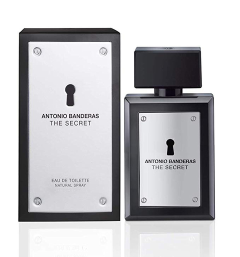The Secret - Eau de Toilette