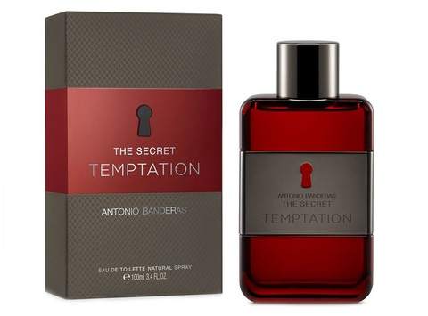 The Secre Temptation - Eau de Toilette