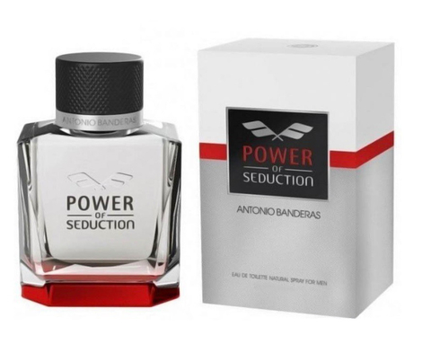 Power Of Seduction - Eau de Toilette
