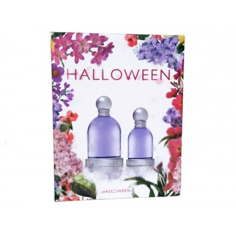 Halloween EDT 100 ml + EDT 30 ml - Eau de Toilette