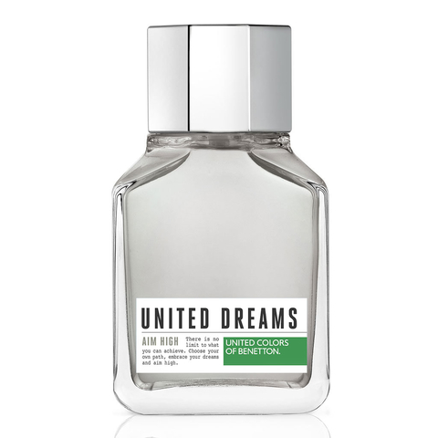 United Dreams Aim High - Eau de Toilette