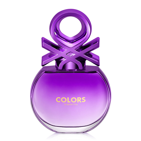 Benetton Purple - Eau de Toilette