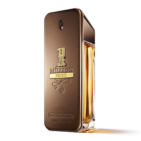 One Million Prive - Eau de Parfum