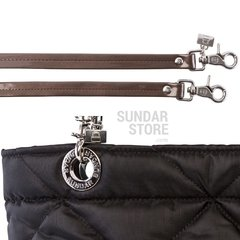 BLACK ROMBO SUNDAR ZIPPER BAG - buy online