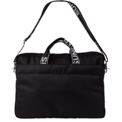 BLACK 18-INCH SUNDAR LAPTOP BAG