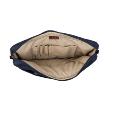 NAVY BLUE 15-INCH SUNDAR LAPTOP BAG - buy online