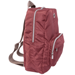 SUNDAR BACKPACK BURGUNDY on internet