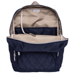 SUNDAR BACKPACK BLUE NAVY - Bolsas Sundar Originales