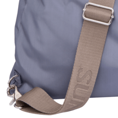 Image of IRENE - SHOULDER BAG, BACKPACK AND CROSSBODY, GRAY