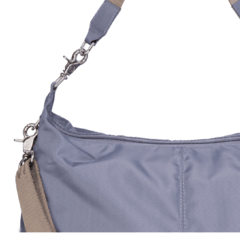IRENE - SHOULDER BAG, BACKPACK AND CROSSBODY, GRAY