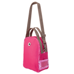 THERMAL LUNCHBOX NEON PINK - buy online
