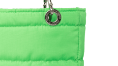 OUTLET  NEON GREEN, SHOULDER BAG on internet