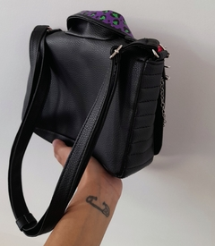 Imagen de Cartera Campera Up the Punx!