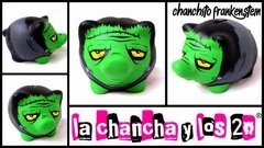 Chanchito Frankenstein en internet