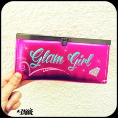 Glam Girl Billetera - comprar online