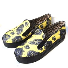 Not Your Girl! Yellow -Panchas - comprar online