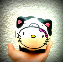 Chanchito Alcancia Hello Kitty Disfrazada (Modelos a Eleccion) en internet