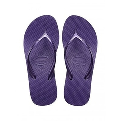 Ojotas High Fashion Dama Violeta Havaianas (75373)