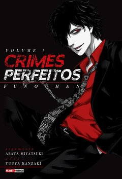 Crimes Perfeitos: Funouhan #01