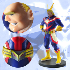 All Might My Hero Academia Banpresto - comprar online