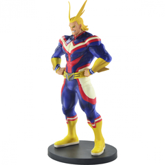 All Might My Hero Academia Banpresto