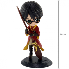 Harry Potter Quadribol Bandai Banpresto na internet