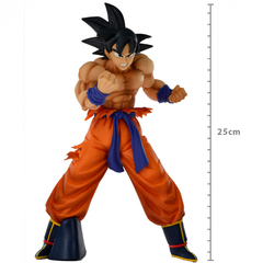 Dragon Ball - Goku Maximatic Bandai na internet