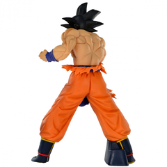 Imagem do Dragon Ball - Goku Maximatic Bandai