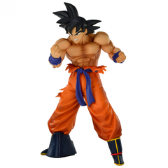 Dragon Ball - Goku Maximatic Bandai - comprar online