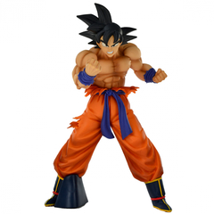 Dragon Ball - Goku Maximatic Bandai