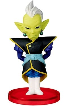 Action Figure DB- Gowasu