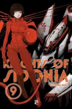 Knights of Sidonia #09