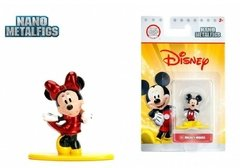 Nano Metal Figs - Minnie