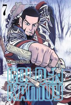 Golden Kamuy #07