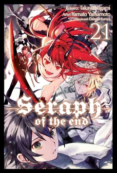 Seraph of the End #21