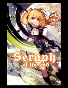 Seraph of the End #09