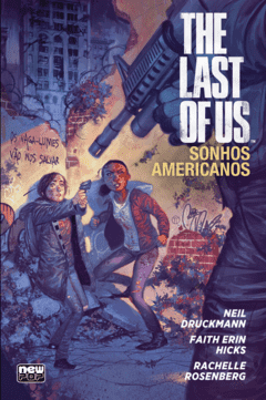 The Last of Us: Sonhos Americanos