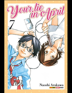 Your Lie in April #07
