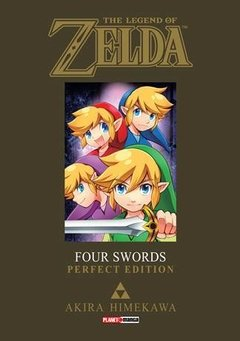 comprar-the-legend-of-zelda-four-swords