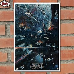 CHAPA STAR WARS CODIGO #11
